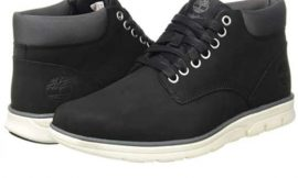 Botas para hombre Timberland Bradstreet leather sensorflex por sólo 62,99€ en tiendas más de 100,00€.