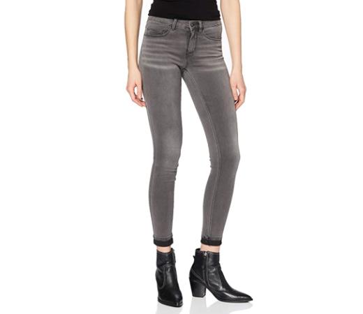 En este momento estás viendo Pantalones vaqueros Only Skinny para mujer por sólo 12,35€.