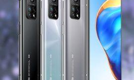 ¡Chollo Black Friday! Xiaomi Mi 10T 5G 6/128GB por sólo 399,98€.