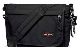 Bandolera Eastpak Delegate con capacidad de 20 litros por sólo 29,70€ antes 60,00€
