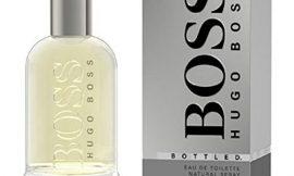 Perfume Hugo Boss – Boss Bottled 200 ml. por sólo 49 euros, antes 64,90€.