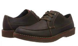 Zapatos Clarks Vargo Vibe para hombres desde sólo 32,70€.