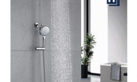 Columna de ducha con termostato Homelody por 75,99€ antes 123,99€.