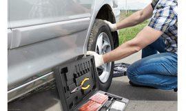 Kit para reparar todo tipo de neumáticos (100pcs) Teccpo/Popoman por 16,76€ antes 25,79€.