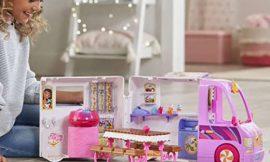 Disney Princess Camión de golosinas por sólo 19,99€ en tiendas más de 45,00€.