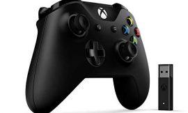 Mando inalámbrico Xbox Series X por sólo 42,95€.
