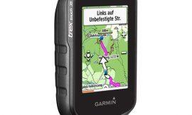 GPS de mano Garmin Etrex Touch 35, perfecto para todo tipo de actividades de montaña, senderismo y ciclismo por tan solo 149,95€ antes 217,48€.