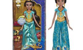 Princesa Jasmín Singing de Hasbro por sólo 12,48€.