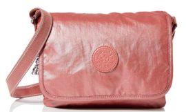Bolsa bandolera Kipling Nitany de 24,5x18x6 cm por sólo 23,33€.