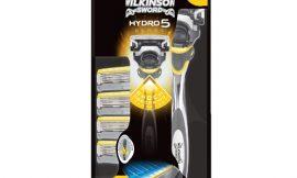 Pack Wilkinson Sword Hydro 5 Sense , maquinilla de afeitar y 4 recambios por sólo 9,90€.