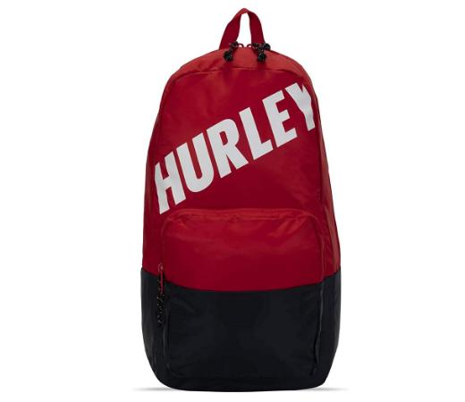 En este momento estás viendo Mochila Hurley U Fast Lane Backpack por sólo 11,25€.
