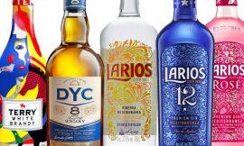 ¡Ahorra 6 € por cada 25 € de compra en bebidas!