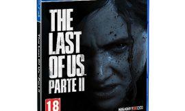 The Last of Us Parte II PS4 por sólo 34,90€. En tiendas a 49,00€.