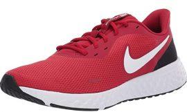 Zapatillas Nike Revolution 5 por 39,99€. Antes 54,00€.