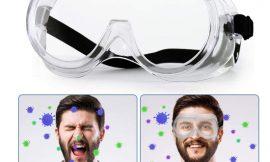 Gafas protectoras Nasum por 4,80€.