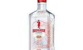 Ginebra Beefeater London Dry Gin botella de 1.5 litros por 22,50€.