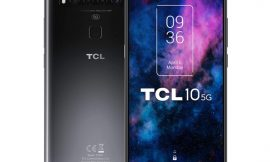 TCL 10, 5G, 6.53″ FHD+, 6GB/128GB, 4500mAh, Android 10 por 231,78€ antes 332,84€.