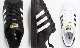 Zapatillas deportivas Adidas Continental 80 por sólo 49,95€. Antes 100,00€.