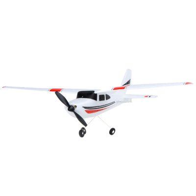 Avión RC Avión WLtoys F949 por 19,79€ antes 35,99€.