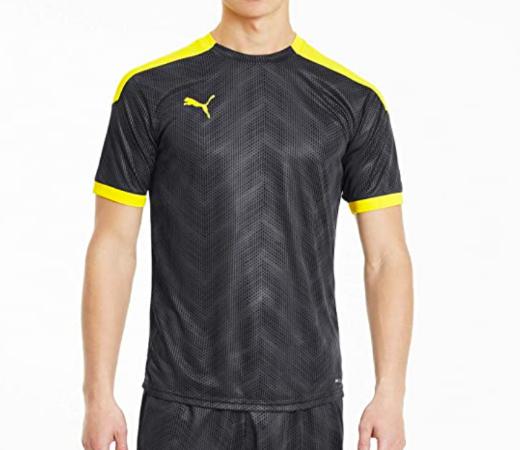 En este momento estás viendo Camiseta Puma Ftbinxt Graphic Shirt para hombre desde sólo 8,48€.