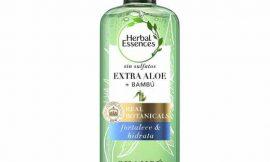 Champú Herbal Essences Bio: Renew con Aloe Vera y Bambú por sólo 3,74€.