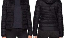 Chaqueta Only Onltahoe Hood Jacket Otw Noos para mujer por sólo 19,99€.