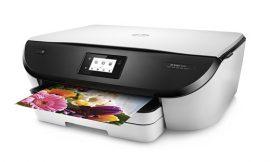 Impresora multifunción HP Envy 6232 AIO, Wifi, pantalla táctil LCD por 84,90€.