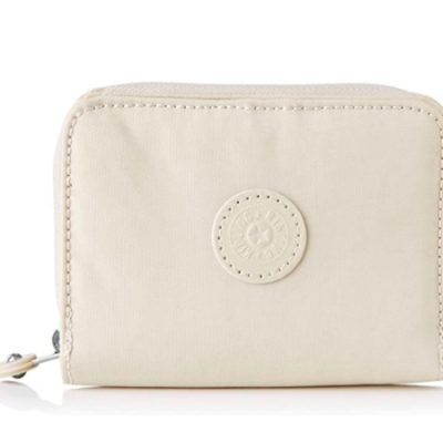 Billetera y monedero Kipling Money Love con protección RFID por sólo 12,15€.