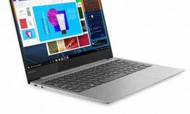"Ordenador portátil Lenovo Yoga S730-13IWL, pantalla 13,3"" FHD, Intel i7-8565U, 8GB, 512 GB SSD, Intel UHD Graphics, Windows 10 por 849,99€ antes 1199,99€."