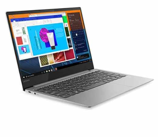 "En este momento estás viendo Ordenador portátil Lenovo Yoga S730-13IWL, pantalla 13,3"" FHD, Intel i7-8565U, 8GB, 512 GB SSD, Intel UHD Graphics, Windows 10 por 849,99€ antes 1199,99€."