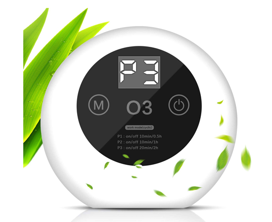 Mini purificador de aire antibacteriano por 23,39€ antes 25,99€.