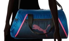 Bolsa deportiva para mujer Puma At ESS por 9,50€