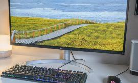 Monitor Ultrawide LG Electronics 29WN600-W.AEU, 29″, HDR 10 por 199.