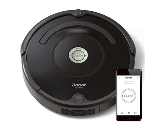 En este momento estás viendo iRobot Roomba 671, wifi, tecnología Dirt Detect, navegación iAdapt 1.0 por 199 euros (sin stock pero deja reservar).