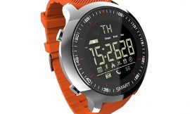 Reloj digital Walmeck MK18 por 16,99€.