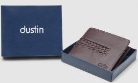 Carteras de piel Dustin por sólo 9,99€. Antes 29,95€