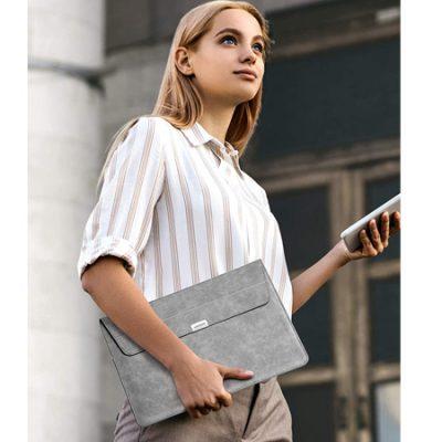Funda protectora para portátiles Ultrabook con pantalla de 13/13,9″ por 9,99€.