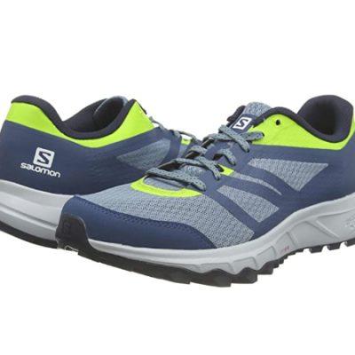 Zapatillas de Trail Running Salomon Trailster 2 por sólo 63,99€.