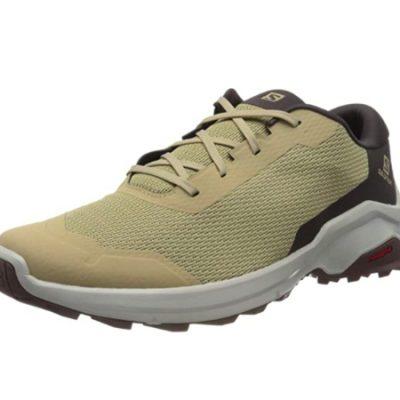 Zapatillas de senderismo Salomon X Reveal por 62,95€ antes 89,99€.