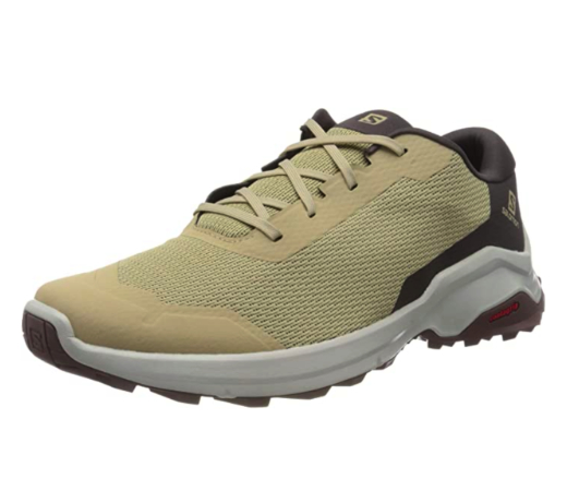 Zapatillas de senderismo Salomon X Reveal por 62,95€ antes 89,99€.