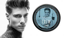 Cera de fijación para el cabello American Crew Fiber 85gr por 10,05€.
