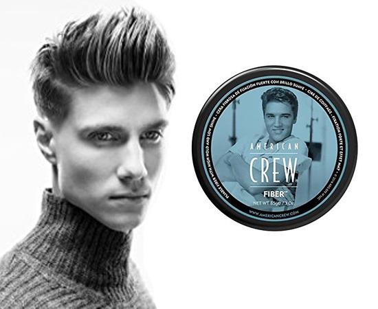 En este momento estás viendo Cera de fijación para el cabello American Crew Fiber 85gr por 10,05€.