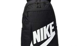 Mochila Nike Elemental en color negro por sólo 13,95€.