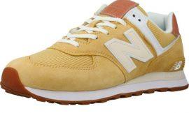 Zapatillas New Balance Ml574 por 49,99€. Antes 100€.