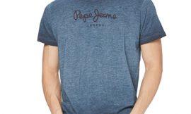 Camiseta Pepe Jeans London Original por sólo 14,95€.