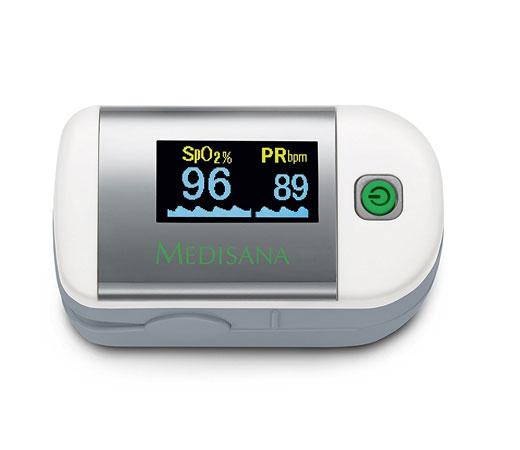 Pulsioxímetro Medisana PM100 por 28,75€ antes 44,95€.