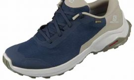 Zapatillas de senderismo Salomon X Reveal GTX por 56,76€