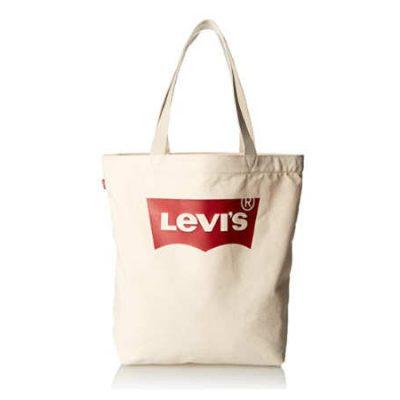 Bolsa Levi's Batwing Tote por solo 12,99€.