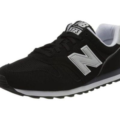 Zapatillas New Balance 373 Core por sólo 38,85€ antes 80,00€.